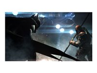 Picture of Batman Arkham Origins Cold, Cold Heart - Windows (777543)
