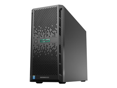 HPE ProLiant ML150 Gen9 Performance Server tower 5U 2-way 1 x Xeon E5-2620V4 / 2.1 GHz
