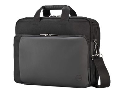 Dell Premier Briefcase (M) notebook carrying case - 460-BBOB