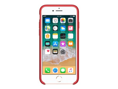 Apple (PRODUCT) RED baksidedeksel for mobiltelefon