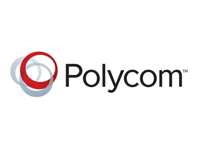 Polycom Stereo Speaker Kit Speakers