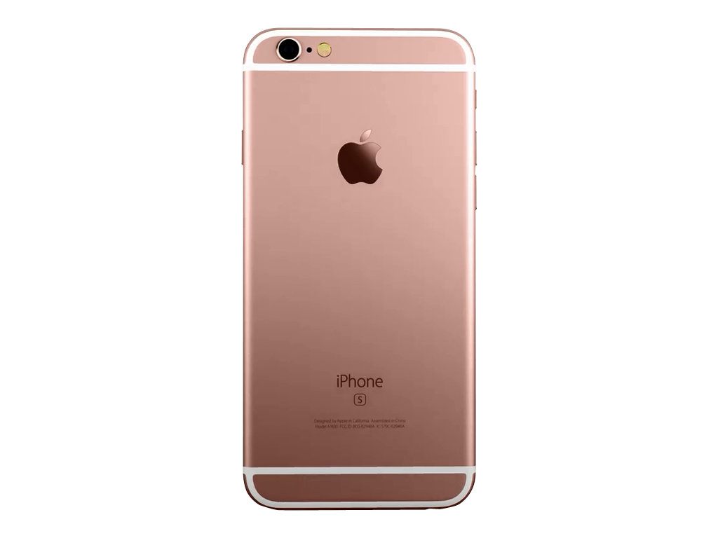 apple iphone 6s smartphone reconditionn 4g 64 go rose smartphones reconditionn s. Black Bedroom Furniture Sets. Home Design Ideas
