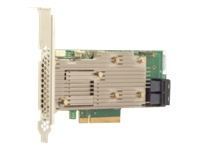 Picture of Broadcom MegaRAID SAS 9460-8i - storage controller - SATA / SAS 12Gb/s - PCIe 3.1 x8 (05-50011-02)