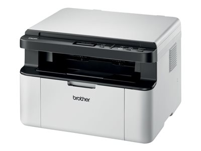 Imprimantes laser neuves Brother DCP-1610W - imprimante multifonctions - monochrome - laser