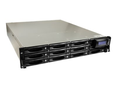 ACTi INR-440 Standalone DVR 64 channels 1 networked 2U rack-mountable