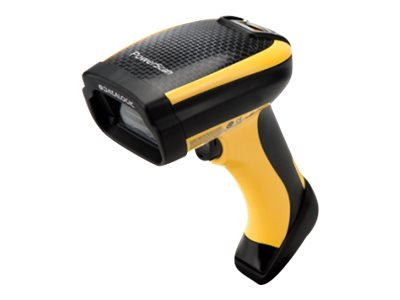 Datalogic PowerScan PM9100 Barcode scanner portable decoded RF(433 MHz)