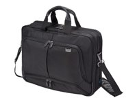 "DICOTA Top Traveller PRO Laptop Bag 17.3"" - Notebook carrying case"