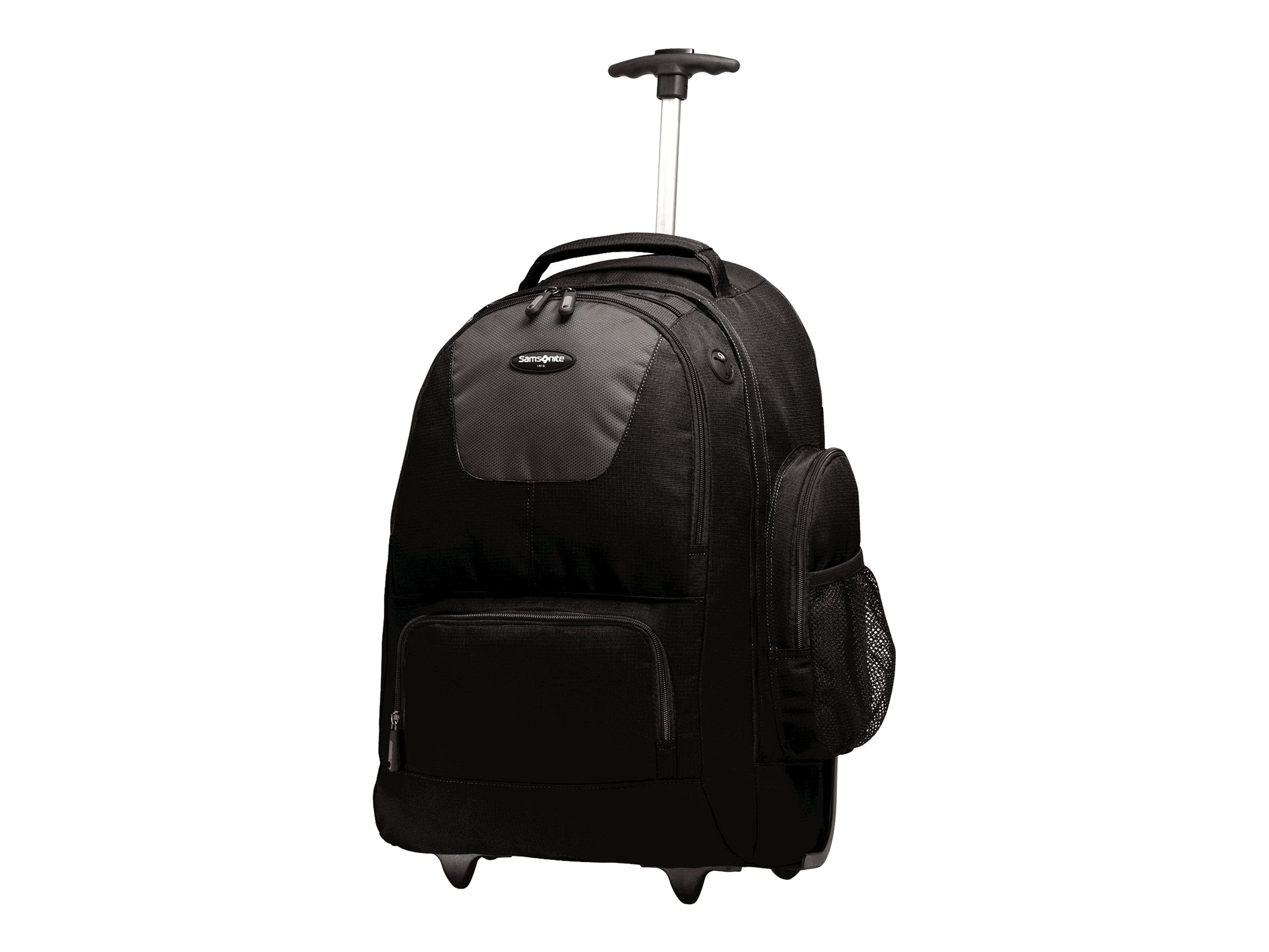 Samsonite Wheeled Computer Backpack notebook carrying backpack/trolley
