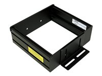 Havis C-SM 800 Heavy Duty Angled Series Mounting component (low profile console extension)