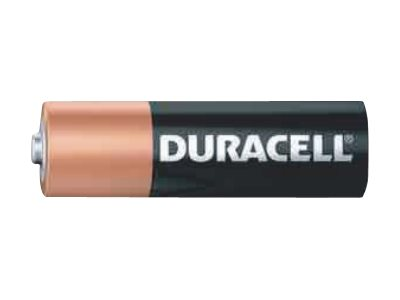 Duracell Plus Power MN1500 - Batterie 4 x AA-Typ Alkalisch