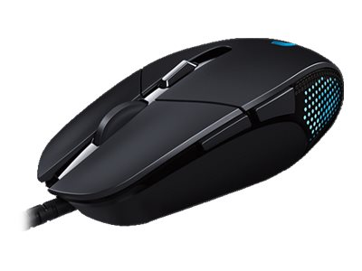 16999b4be25 Product | Logitech Gaming Mouse G303 - Performance Edition - mouse - USB