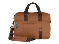 STM Judge Notebook carrying case 15INCH desert brown