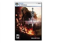 The Last Remnant Win DVD