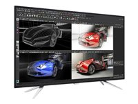 Philips Brilliance BDM4350UC LED monitor 43INCH (42.51INCH viewable) 3840 x 2160 4K IPS