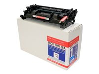 microMICR THN-58A Black MICR toner cartridge (alternative for: HP CF258A)