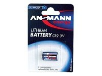 ANSMANN Energy - Batterie CR2 Li