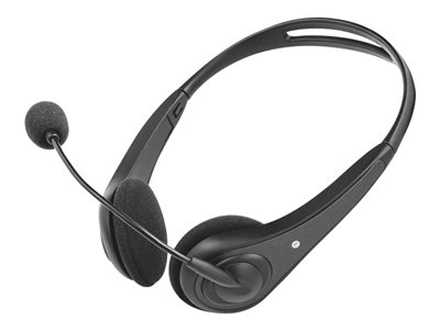 InSonic Chat Headset