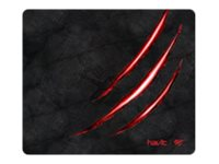 Havit Gaming Mousepad Red/Black