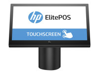 HP ElitePOS G1 Retail System 141 - All-in-One (Komplettlösung)