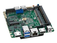 Intel® Next Unit of Computing Board NUC7I7DNBE - Motherboard