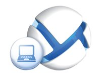 Acronis Backup for PC to Cloud Subscription license renewal (1 year) 2 TB capacity, 1 machine