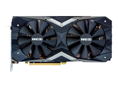 Inno3D GeForce RTX 2060 SUPER Gaming OC X2 8GB GDDR6