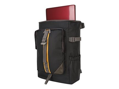 Targus Seoul Notebook carrying backpack 15.6INCH black