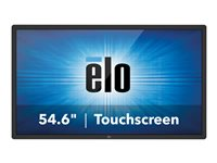 Elo 5502L 55INCH Class (54.64INCH viewable) LED display digital signage