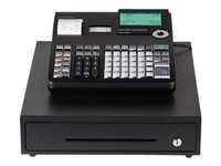 Casio PCR-T2300 Cash register silver image