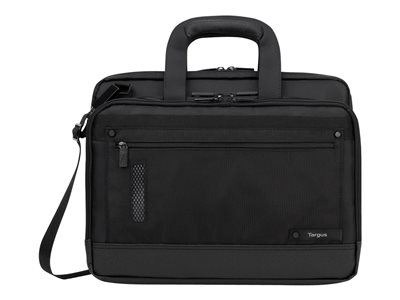 Targus Revolution Checkpoint-Friendly Topload Case Notebook carrying case 16INCH black