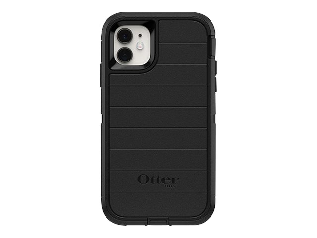 OtterBox Defender Series Pro Screenless Edition - back cover for cell phone