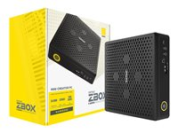 ZOTAC ZBOX MAGNUS EN52060V - Mini-PC