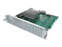 Cisco PVDM 3080-channel - Voice DSP module - enhanced service module (SM-X) - for Integrated Services Router 4321, 4331, 4431