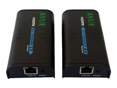 AVUE HDMI-EC300 Video/audio extender HDMI up to 394 ft