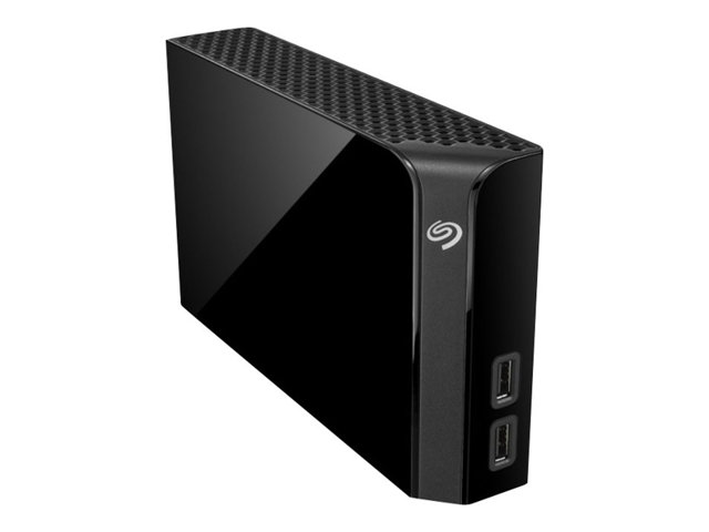 Seagate Backup Plus Hub STEL8000100