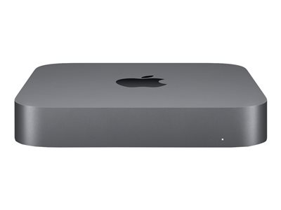 Apple Mac mini - DTS - Core i7 3.2 GHz - 16 GB - 128 GB