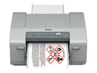 Epson ColorWorks C831 Label printer color ink-jet 9.5 in (width) 720 x 720 dpi