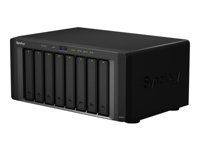 Picture of Synology Disk Station DS1817 - NAS server - 0 GB (DS1817)
