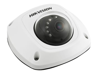 Hikvision DS-2CD2512F-IS Network surveillance camera dome outdoor vandal / weatherproof