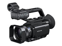 Sony XDCAM PXW-X70 Camcorder 1080p 12x optical zoom flash card Wi-Fi, NFC