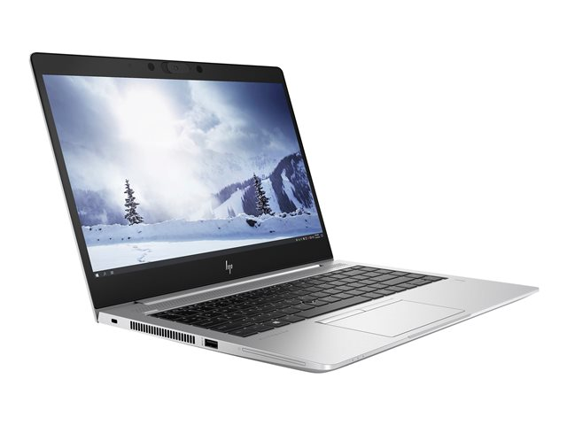 HP Mobile Thin Client mt45