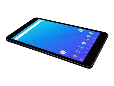 Ematic EGQ182 Tablet Android 7.1 (Nougat) 16 GB 7.8INCH IPS microSD slot