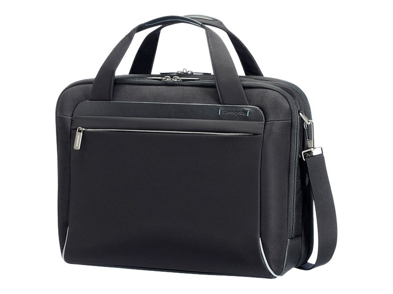 Samsonite Spectrolite Bailhandle M Expandable - Notebook-Tasche - 40.6 cm (16