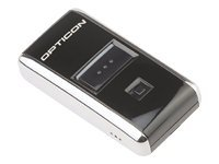 Opticon OPN 2001 Pocket Memory Scanner - Barcode-Scanner - tragbar - 100 Scans/Sek. - decodiert - USB
