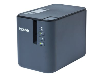 Brother P-Touch PT-P950NW Label printer thermal transfer  360 x 720 dpi