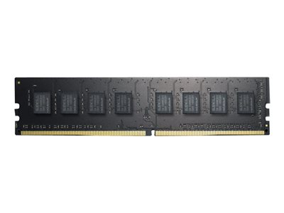 G.Skill Value Series DDR4  8GB 2666MHz CL19