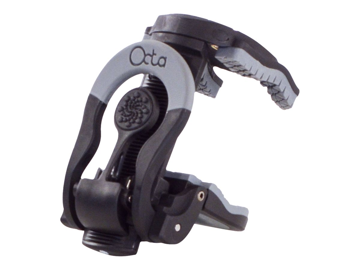 Octa TabletTail Clamp - mounting component
