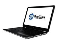 HP Pavilion 15-aw015ng - A12 9700P / 2.5 GHz