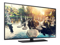 "Samsung HG49EE690DB - 49"" Class HE690 Series LED display - with TV tuner - hotel / hospitality - 1080p (Full HD) 1920 x 1080 - dark titan"