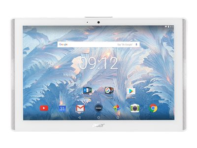Acer ICONIA ONE 10 B3-A40-K1DS - Tablet - Android 7.0 (Nougat) - 16 GB eMMC - 25.7 cm (10.1
